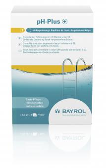 Bayrol pH-Plus, 1,5 kg