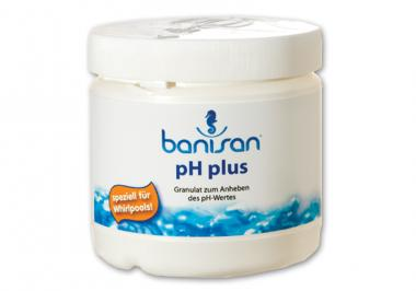 Banisan pH-Plus Granulat 500 g
