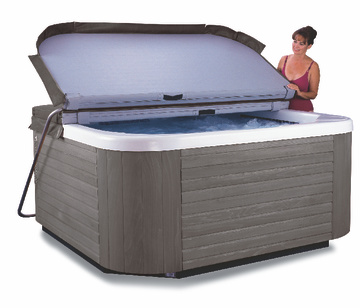 Abdeckhilfe Covermate Easy-Lifter für D1-Whirlpools