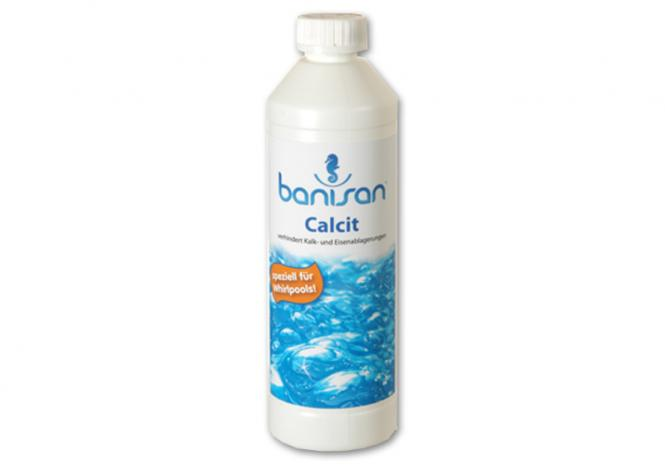 Banisan Calcit Härtestabilisator 500 ml