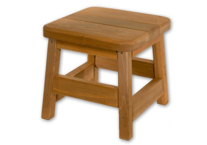Stool - Hocker 40 cm