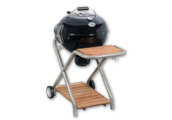 Holzkohlegrill Classic Charcoal 570MX, Version 2013